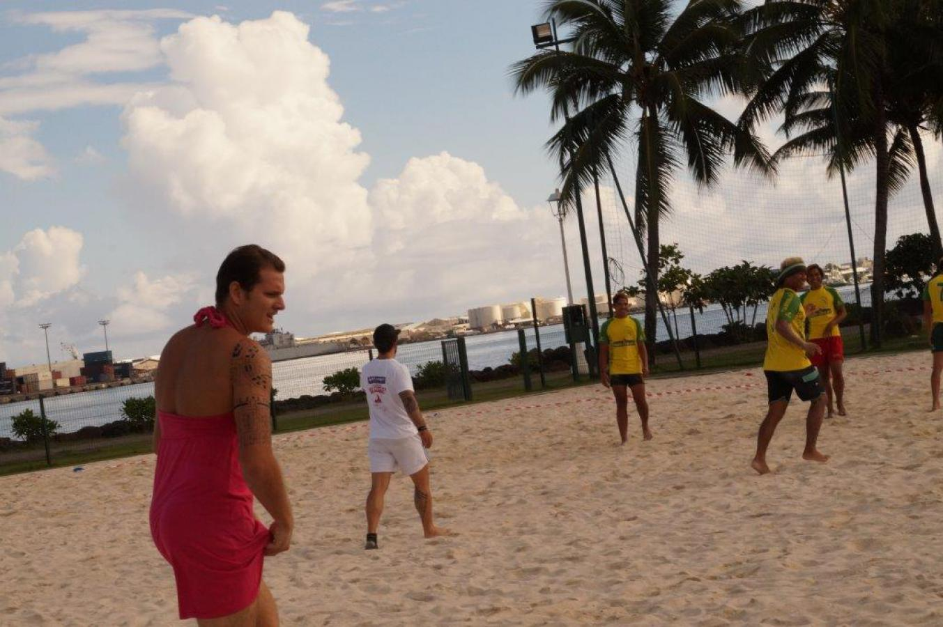 EVENT PAPEETE | Papeete Beach Rugby