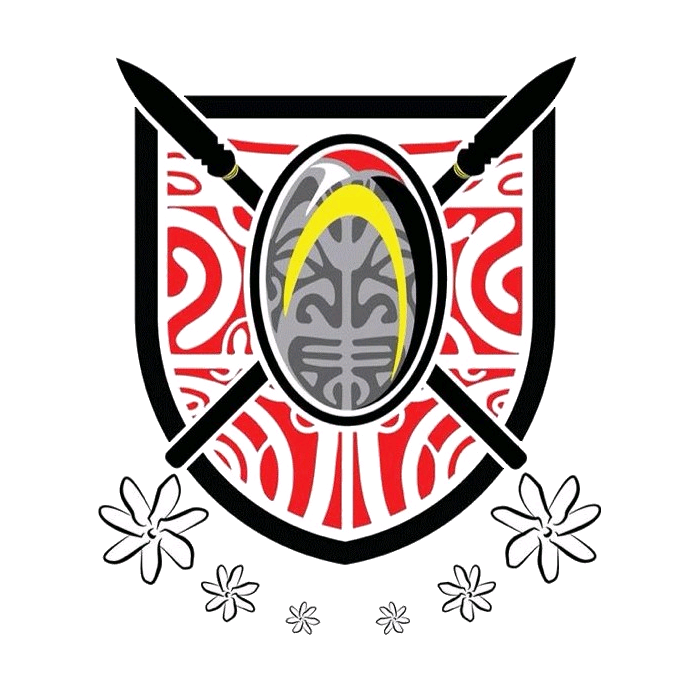 Logo Papeete Rugby Club